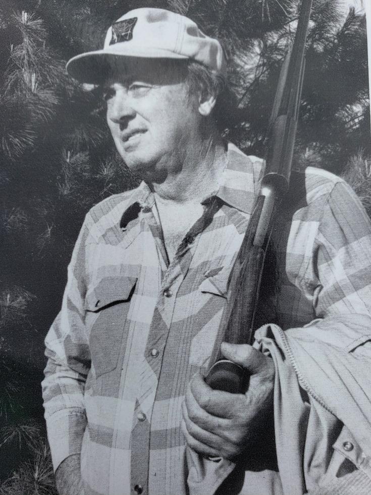 Commissioner Rhea R. Browder Tennessee Elk